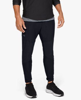 Men's UA Vanish Hybrid Trousers
